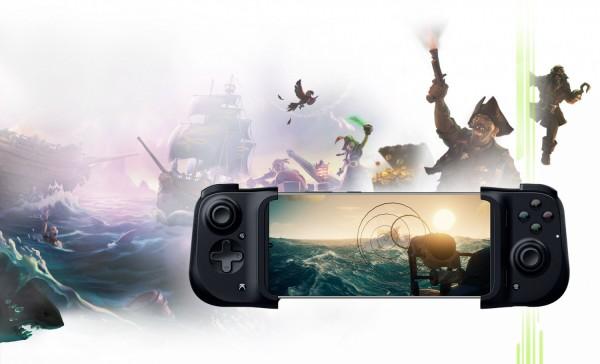 Xbox Cloud Gaming on iPhone, iPad