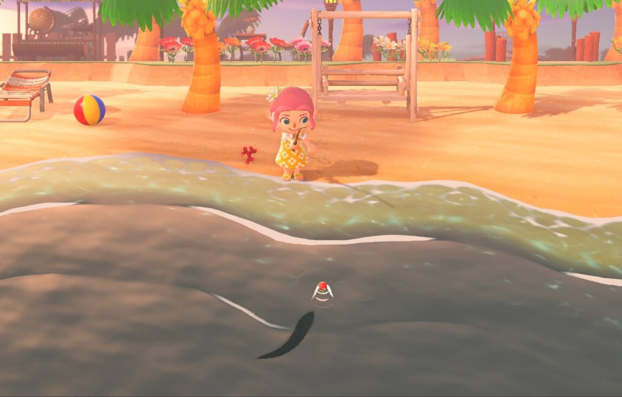 'Animal Crossing New Horizons' Guide: What Are the Rarest Fish in the Game and How to Acquire the Golden Shovel