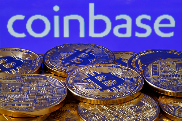 Coinbase's New Cryto Savings Account Offers 50x Higher APY Compared To Traditional Banks