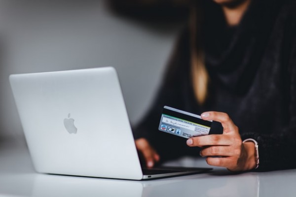Payment Cards on the Internet