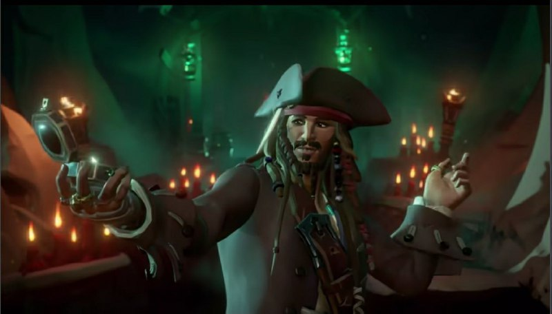 'Sea of Thieves: A Pirate's Life', Game Review And Why You Should Be Playing Now in 2021