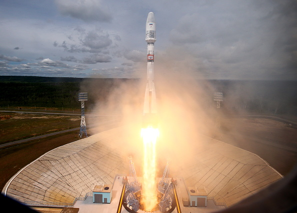 Russia Soyuz Rocket Sends Progress MS-17 To ISS—Marking 2nd Cargo Ship of the Country