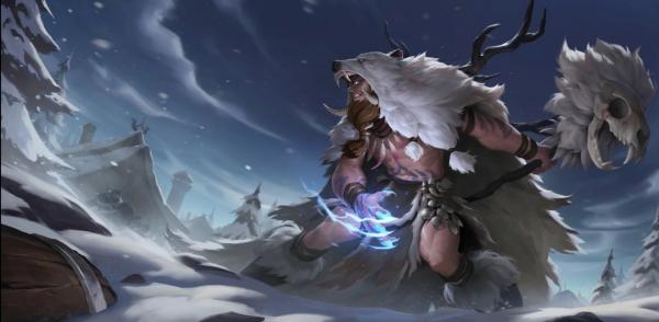 'League of Legends' Udyr Rework NEW Updates: Spirit Walker VGU, Enhanced Super Stances, and More!