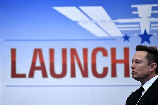 Elon Musk Rapid Reusability Rockets