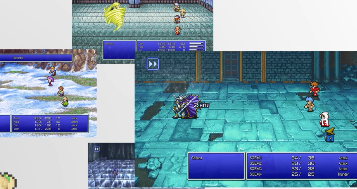 'Final Fantasy Pixel Remaster' Preorder for 20% Off Before July 28 Launch | Here's How