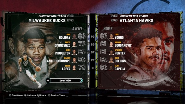 Here Are the 10 Top-Rated Players Ahead of 'NBA 2k22,' According to Twitter Fans