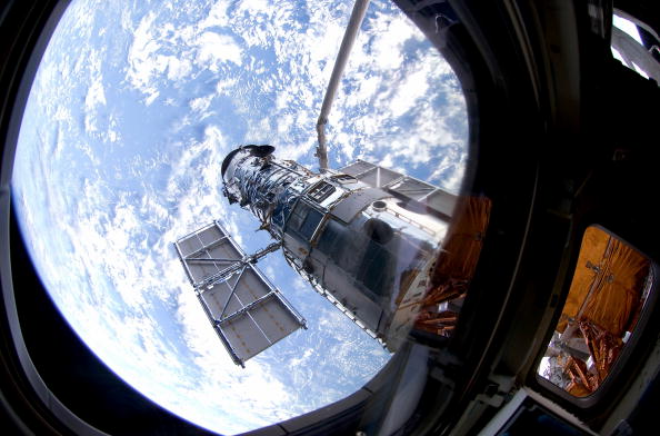 NASA Hubble Space Telescope Needs Riskier Fix As Safe Mode Issue Could Remain Longer Than Expected