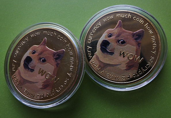 Tesla CEO Elon Musk Tweets 'Baby Doge,' Sending The Cryptocurrency Up by 98%