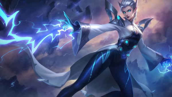 'Mobile Legends' Eudora Guide: Top-Picked Mage is 'OP' in Latest Patch--How to Use Her, Counterpicks, and Anti-Mage Armor