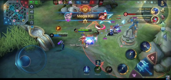 'Mobile Legends': Eudora's God-tier Streak Continues--Here's Everything You Need to Know About Her