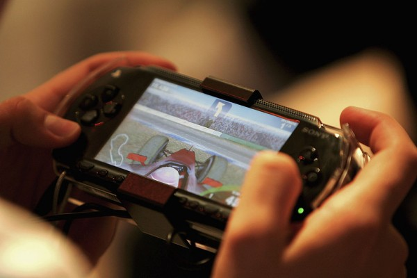 Sony PSP Games Continue to Sell on PS3 and Vita Stores — In-Game Purchases Gone?