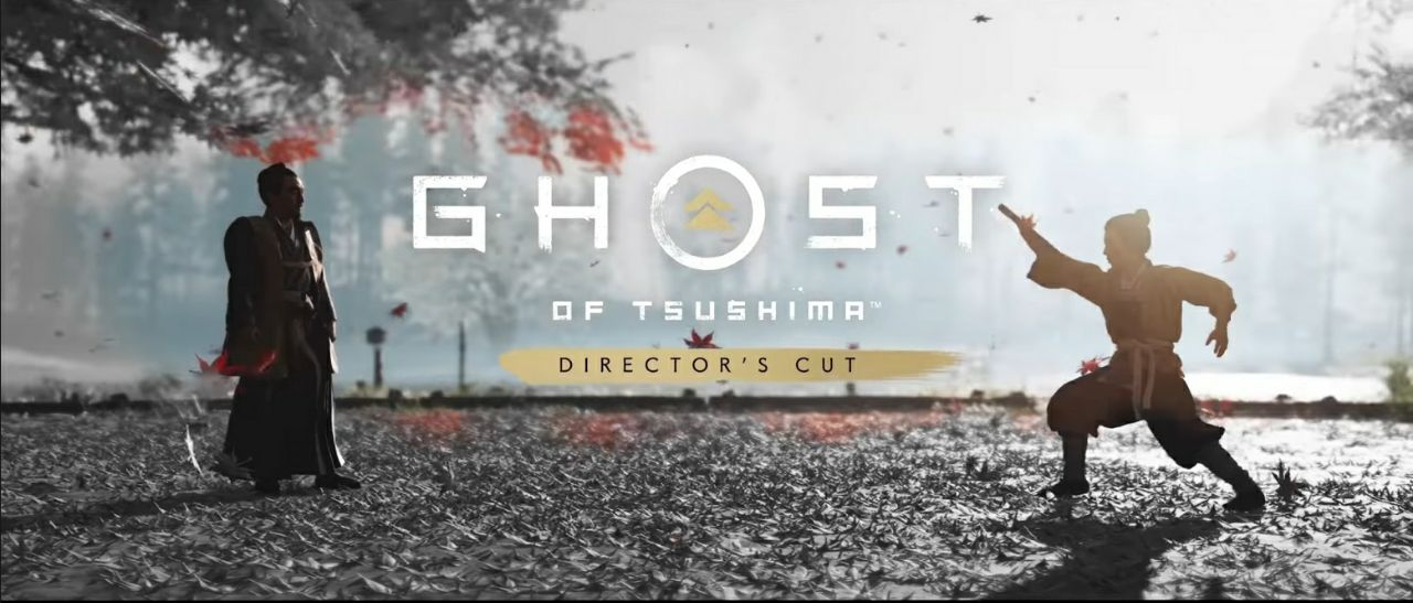 It's Confirmed! 'Ghost of Tsushima: Director's Cut' Coming in August for PS4 and PS5