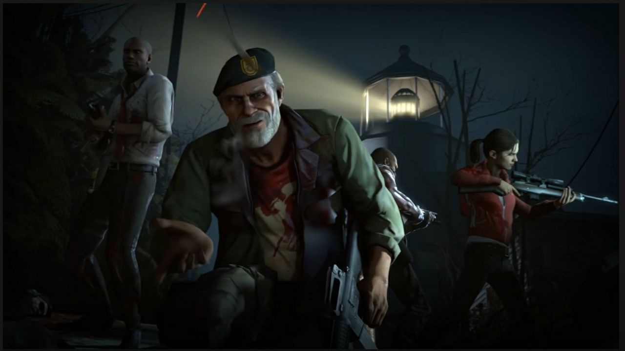 'Left 4 Dead 2' Still the Best in the Genre, Fans Clamour for Updates Instead of Newer Games