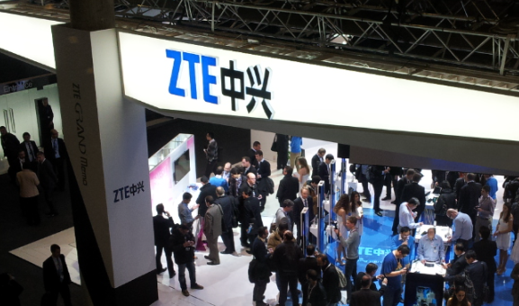 Mystery Smartphone Could Have Up to 20GB of RAM | ZTE Secret Weapon?