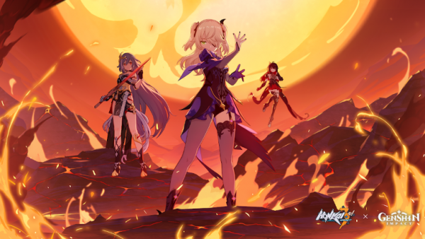 'Honkai Impact 3rd' Version 4.9, 'Genshin Impact' Crossover CONFIRMED Release Date, New Character Fischl, and More