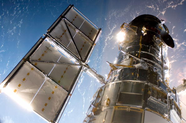 NASA Hubble Space Telescope Now Irreparable, Says Former Shuttle Pilot—But Space Agency Declines This