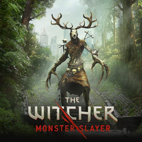 'The Witcher' AR Mobile Game's July Arrival: Pre-Registration, Availability, and Other Major Details