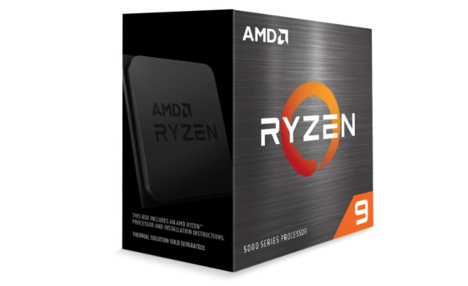 AMD Ryzen 9 5900X Restock Spotted Online Selling for $67 More than SRP | Is It Worth It?