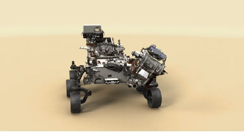 NASA AutoNav