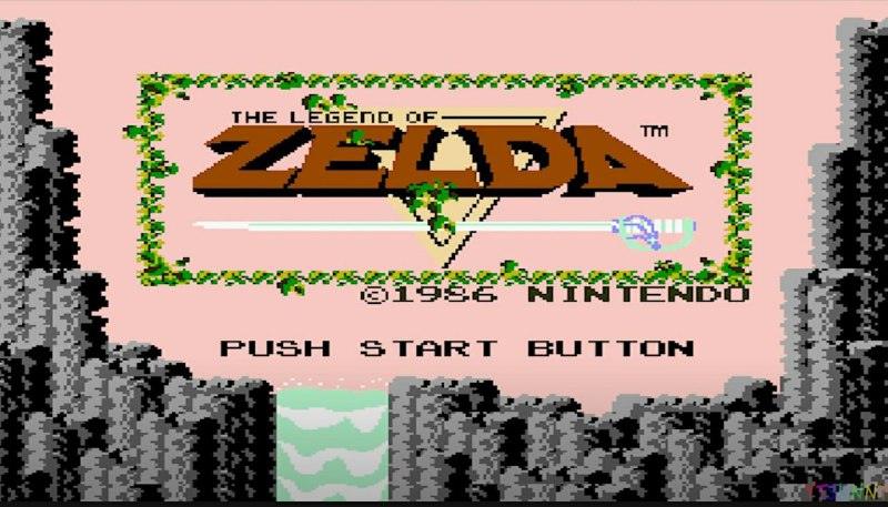 Rare 1987 'The Legend of Zelda' is Selling for $110,000 and Rising!