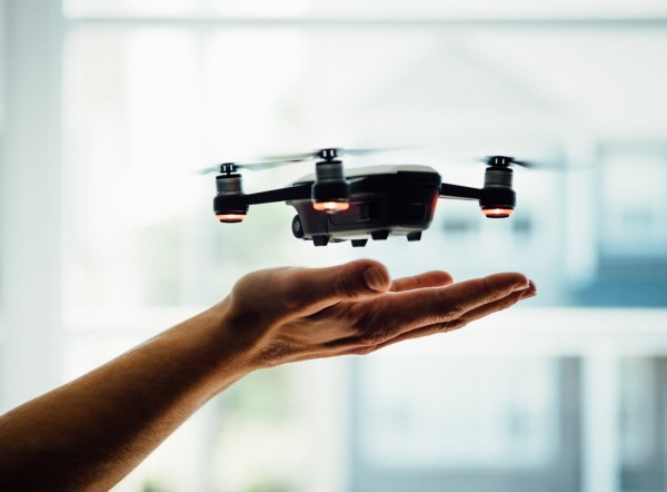 Scream-Seeking Drones Will Assist Rescuers in Saving People's Lives During Emergency