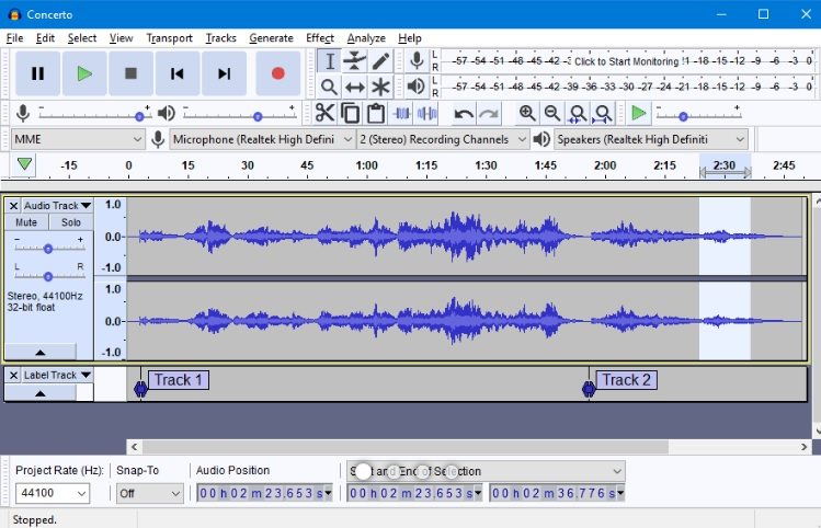 Audacity 3.0 Revealed to be a Spyware That Collects and Shares Users' Data--Is it Time to Delete This?