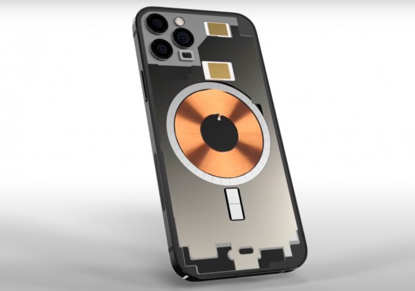 iPhone 13 Rumored to Bring Reverse Wireless Charging--What's With the Increased Coil Size?
