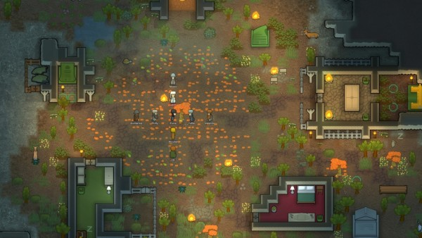 'Rimworld' 1.3 Update Includes Ideology Expansion--Big Changes, Release Date, and MORE