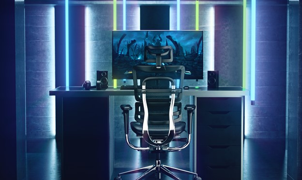 Home Office Comfort: Ergomeister Launches the World's First Fully Customizable Office Chair