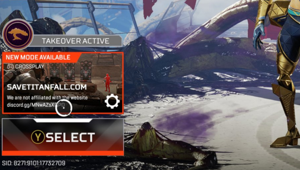 'Apex Legends' Server Hack To Save 'Titanfall' Did Not Leak Sensitive Details: Matchmaking Now Restored