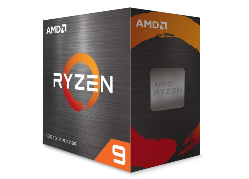 AMD Ryzen 9 5900X Restock Sells at Almost $60 Past SRP as Price Drops Around $10 from Last Restock