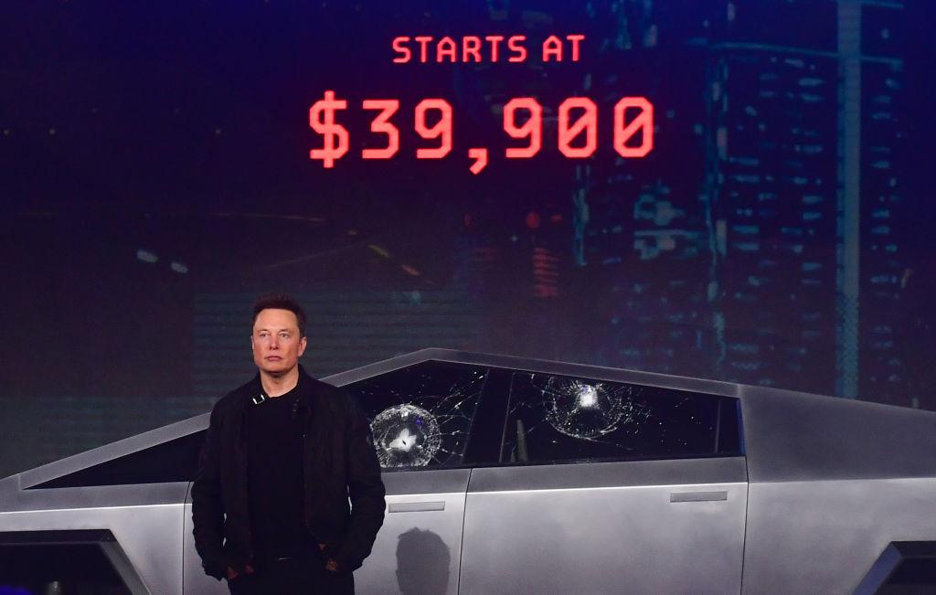 Tesla Cybertruck Campers Concept: Elon Musk Tweets in Approval