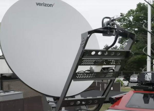 Verizon THOR