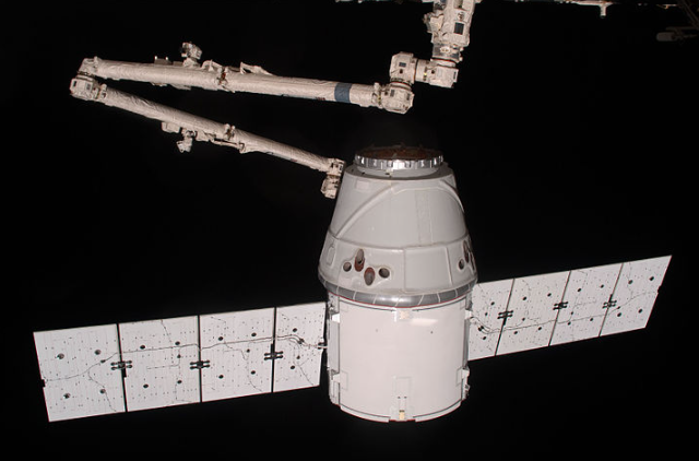 SpaceX Dragon Cargo Spacecraft Departure Delayed   Here's the New Launch Date