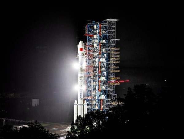China Rockets Turning Away Asteroids Likely Hitting the Earth? Chinese Researchers Want to Try it
