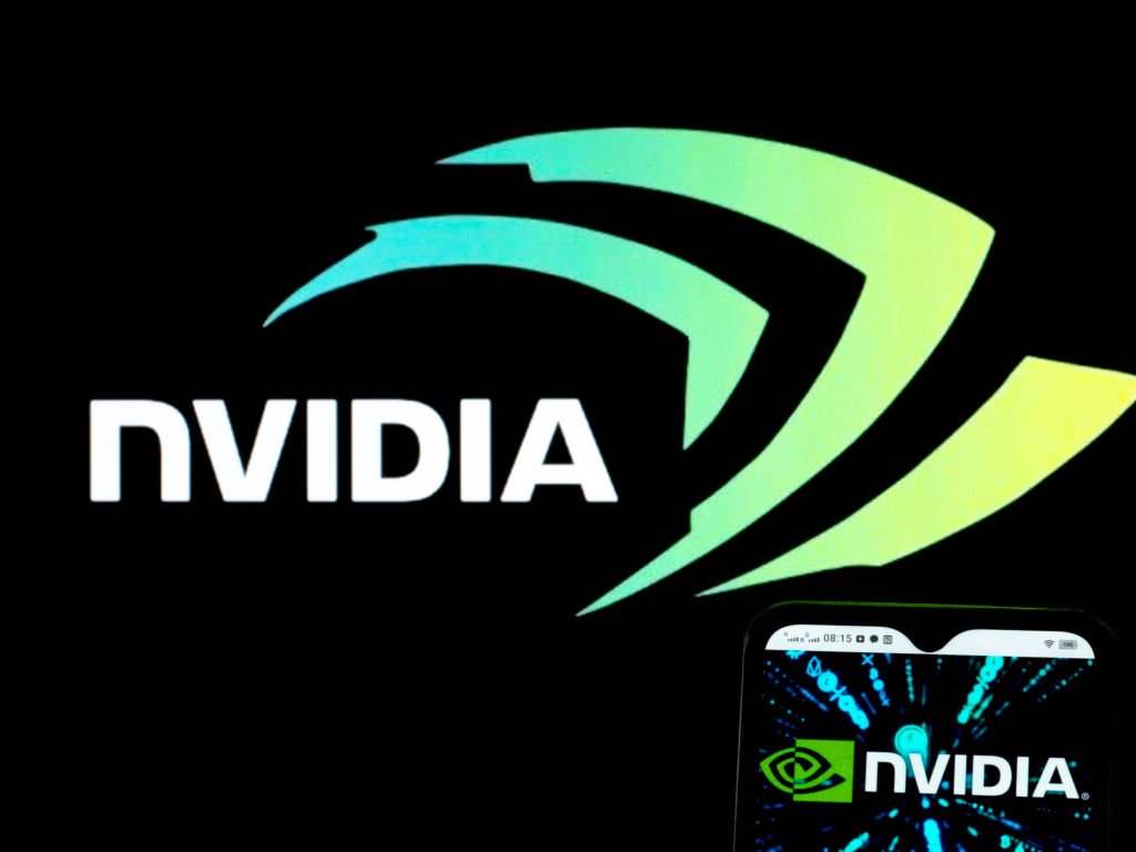 Nvidia / Getty Images
