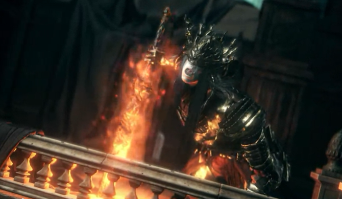 How to Run 'Dark Souls 3' at 60 FPS on Xbox Series X|S