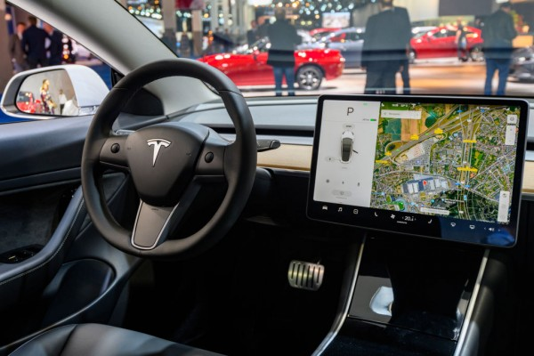 Elon Musk Tweets Tesla's Full Self Driving Beta 9 Release Date and Time