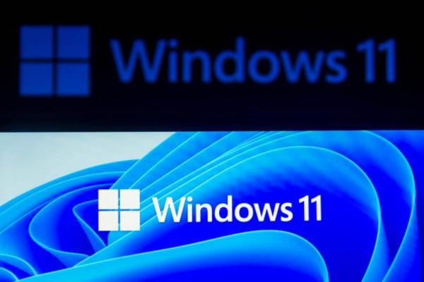 Windows 11 illustration