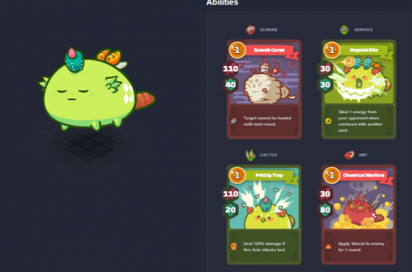 'Axie Infinity' Token Increases By 66%: Mechanics and How It Differs From 'Tamagochi'—Breeding, Battle, and MORE