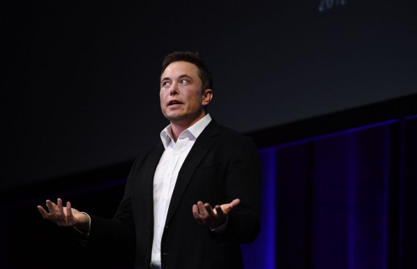 Elon Musk Warns Against BTC and $ETH's Transaction System