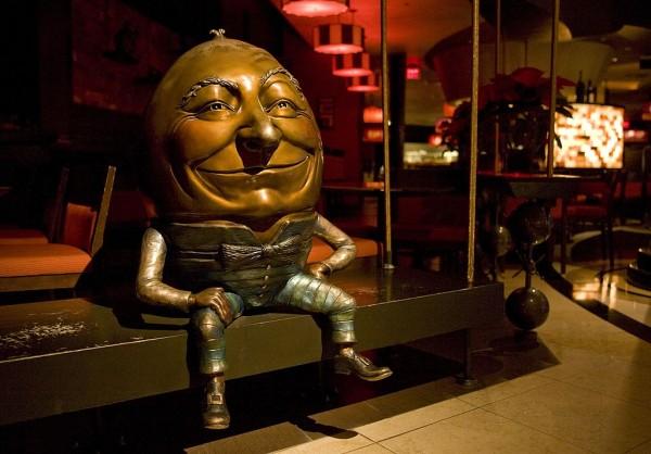 Humpty Dumpty Nursery Rhyme: The Truth Unfolds in a TikTok Video