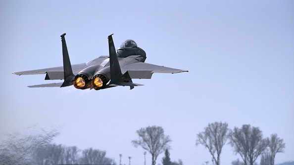 US Air Force's New System Helps Jets Navigate Using Earth's Magnetic Field: Satellite-Based GPS No Longer Needed?