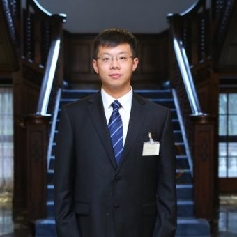 Ruming Zhen: A journey of technologist through the Fourth Industrial Revolution