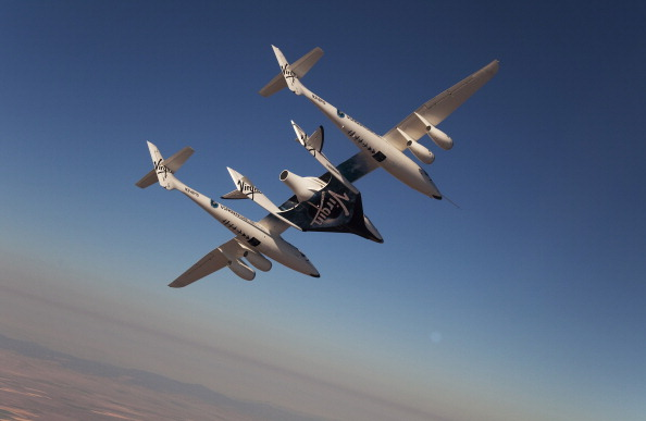 Virgin Galactic To Send Richard Branson To Space: VSS Unity Plane, Streaming Details, and MORE