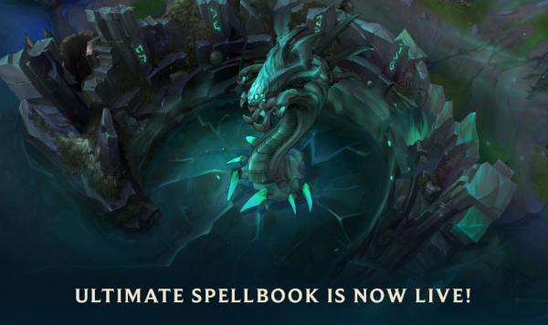 'League of Legends' Patch 11.14 Ultimate Spellbook Mode Guide: Complete Skill List, Most OP Champs, and More