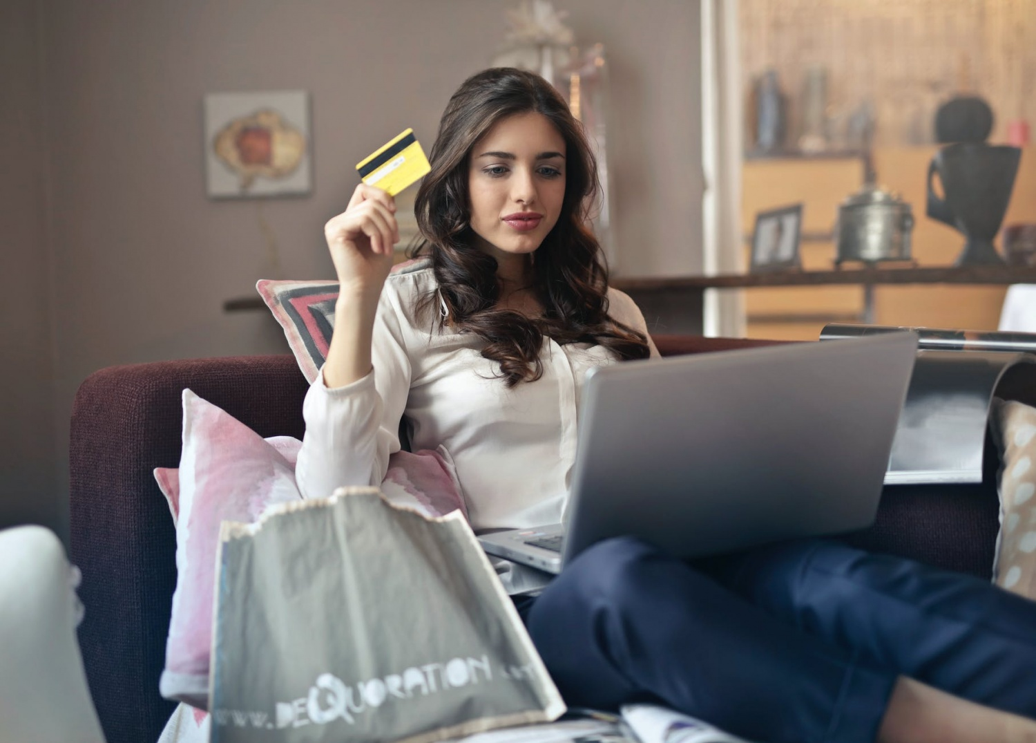Customer Journey Innovations in eCommerce