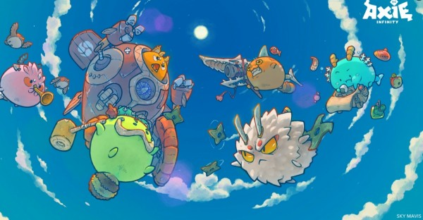 Axie Infinity: SLP's Value Continues to Skyrocket With More Players Now Coming to the NFT Game