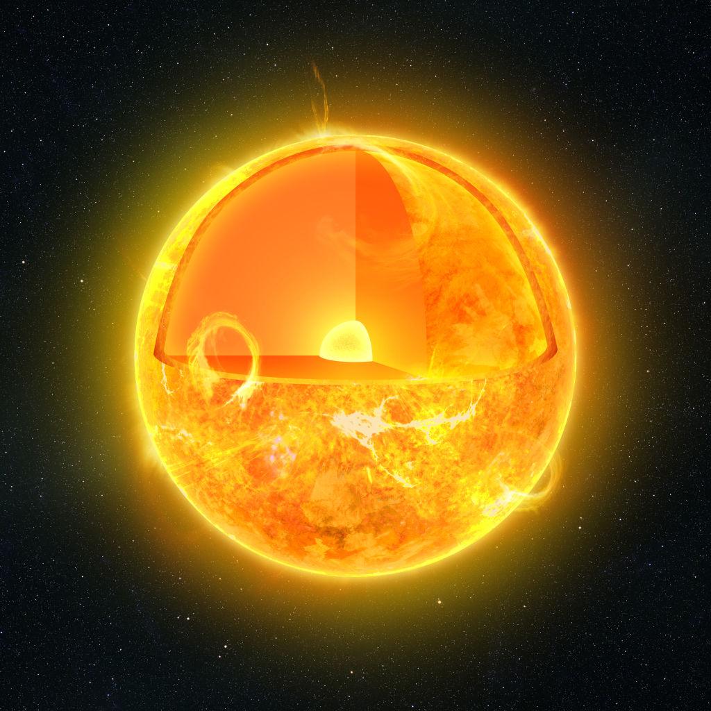 Według NASA, szybko poruszająca się burza słoneczna może uderzyć w Ziemię 12 lipca;  Sygnały komórkowe mogą zostać odcięte [ALERT]
