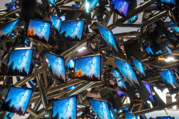 OLED TVs, Devices Helps Users Sleep Better and Lose Weight Than LEDs: Study